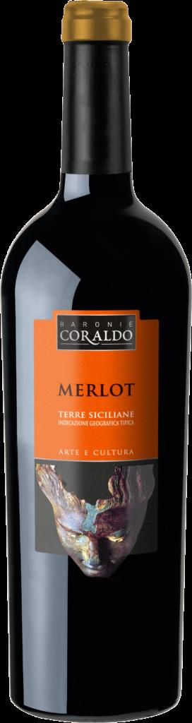 Merlot Coraldo