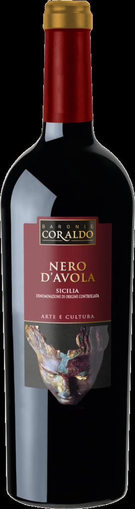 Nero d'Avola Coraldo_